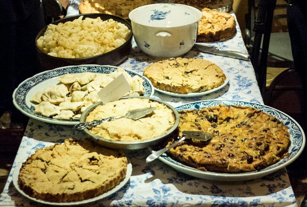 Oud Hollandse Keuken Recepten : van de Nederlandse keuken – Jeannette koockt historische recepten